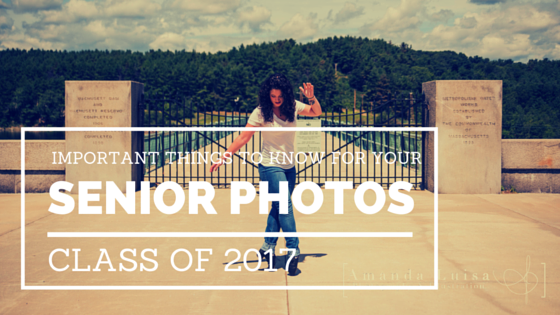 Wachusett Reservoir Tahanto Senior Class of 2016 Portraits