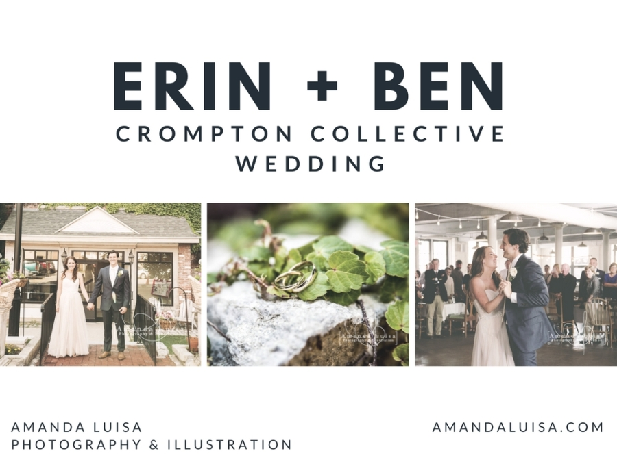 erin and ben wedding crompton collective wedding worcester ma wedding photographer wedding bands